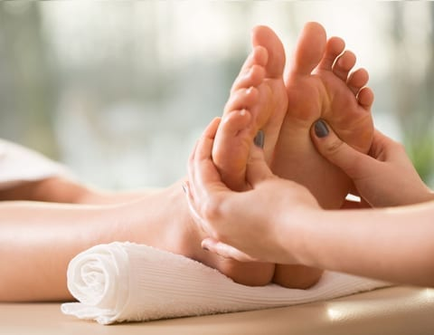 Foot Massage Hobart